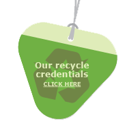 Our Recycling Credentials